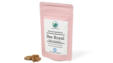 Bee Royal 蜂の子
